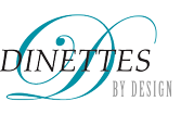 Dinettes by Design Logo