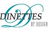 Dinettes by Design Logo